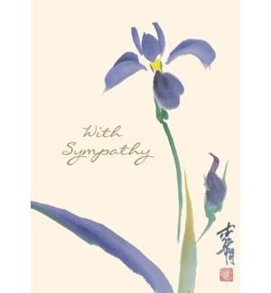 SY/Iris