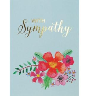 SY/With Sympathy