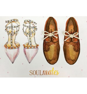 WD/Soulmates