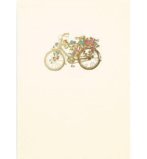 PETITBOX/Flower Bicycle