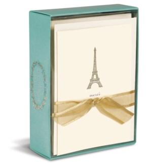 PETITBOX/Eiffel Tower Box