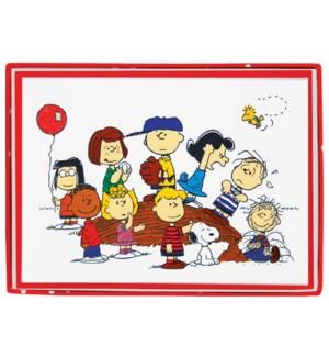EDBOX/Peanuts Gang
