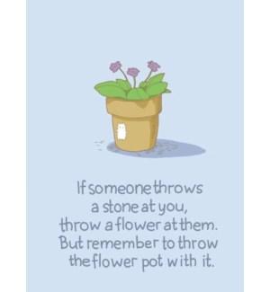 TH/Flower Pot