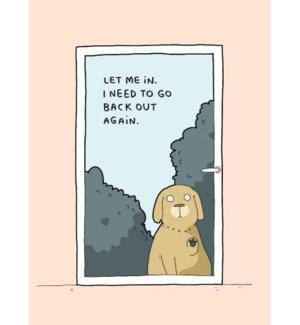 EDB/Let Me In