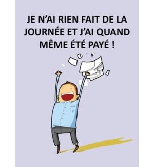 RT/Je Nai Rien
