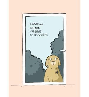 EDB/Laisse-Moi