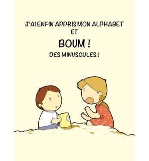 EDB/Des Minuscules