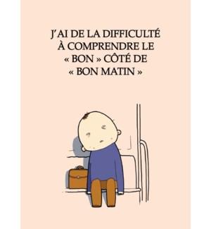 EDB/Bon Matin