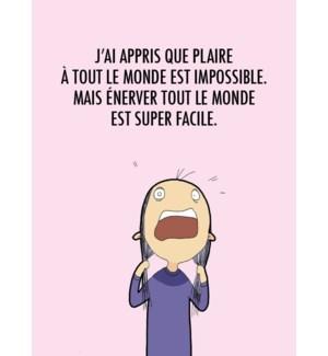 EDB/Impossible