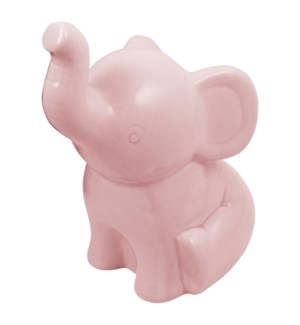 BANK/Pink Elephant Bank
