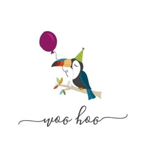 ED/Mini toucan