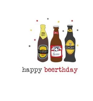 BD/Happy Beerthday