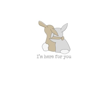 SY/I'm Here For You