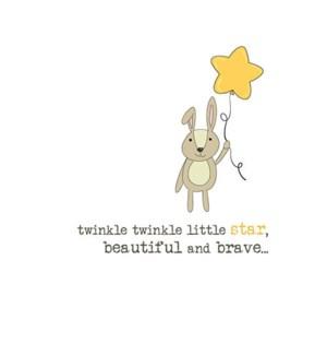 NB/Twinkle Twinkle