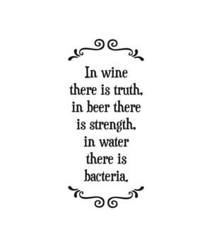 TOWEL/Beer truth