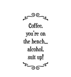 TOWEL/Coffee