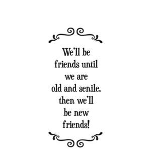 TOWEL/New Friends