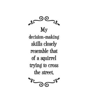 TOWEL/Decision Making