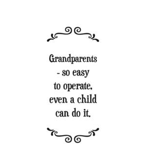 TOWEL/Grandparents