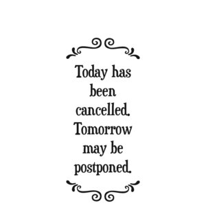 TOWEL/Cancel today