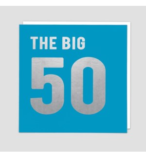 ABDB/Big 50