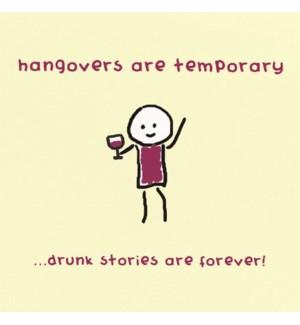 EDB/Hangovers
