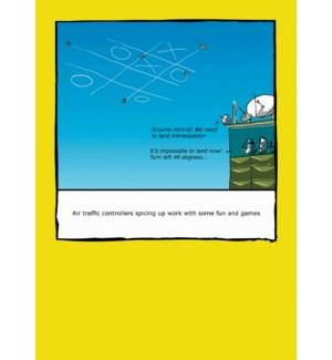 EDB/Air Traffic Control