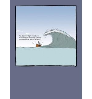 EDB/Big Wave