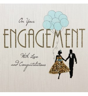 ENG/Your Engagement With Love