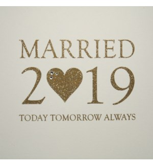 WD/Married 2019
