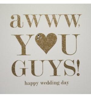 WD/Happy Wedding Day