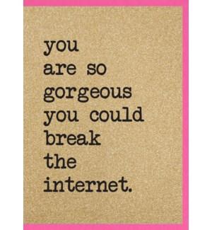 EDB/Break The Internet