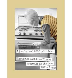 MAGNET/2000 Calories