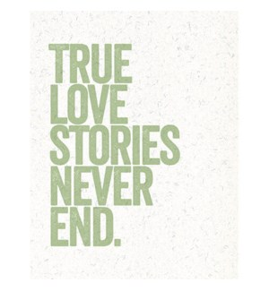 AN/True Love Stories