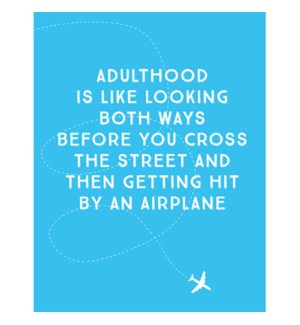 BD/Adulthood