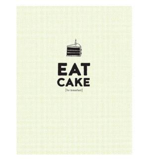 BD/Eat Cake