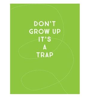 BD/Trap