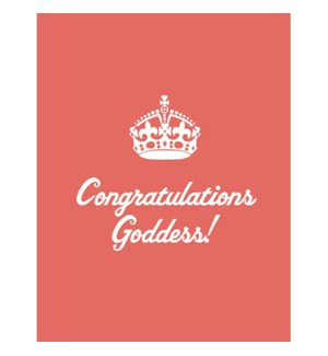 CO/Congrats Goddess