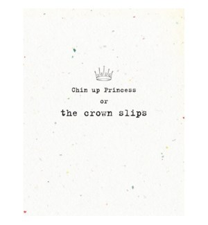 BD/Or The Crown Slips