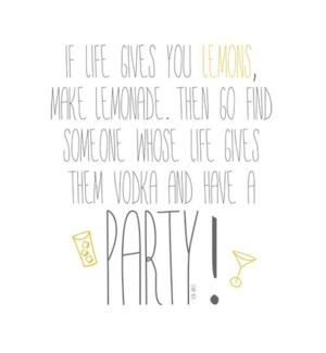 BD/Party