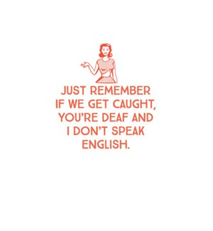 BD/Deaf