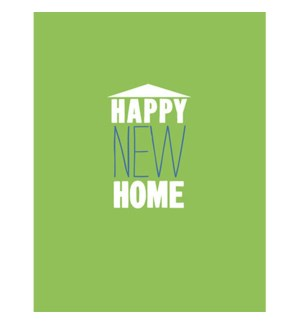 NH/Happy New Home