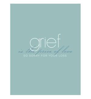 SY/Grief