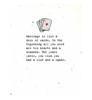 AN/Deck Of Cards