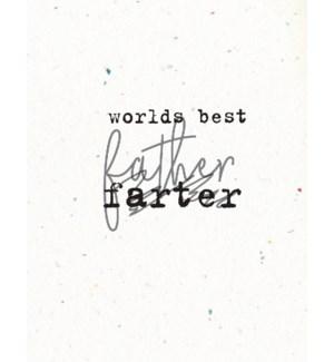 FD/Dad Farter