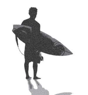 ED/Surfer Guy