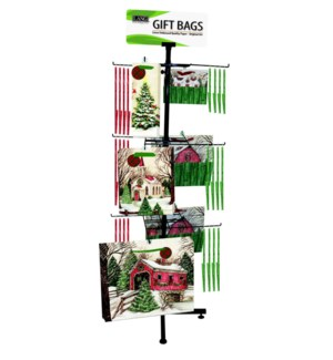 DISP/GoGo Gift Bag Spin