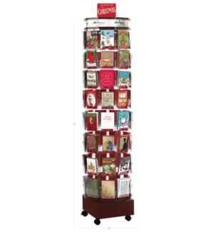 DISP/Greeting Card Tower