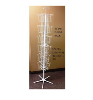 DISP/24 Pocket Wire Spinner