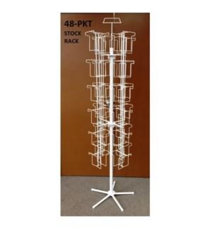 DISP/48 Pocket Wire Spinner